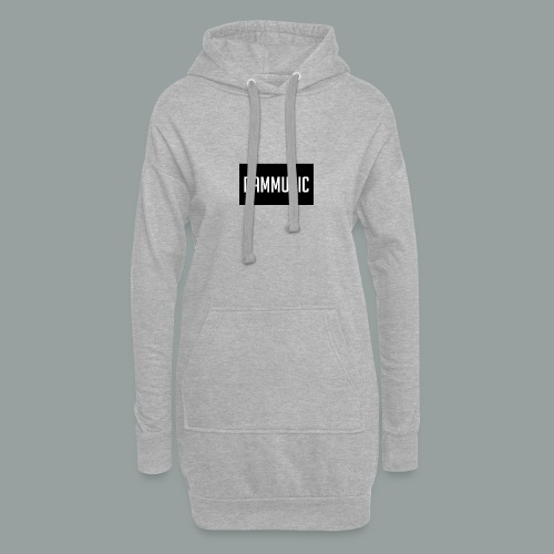 Nice sweater Dammusic - Hoodiejurk