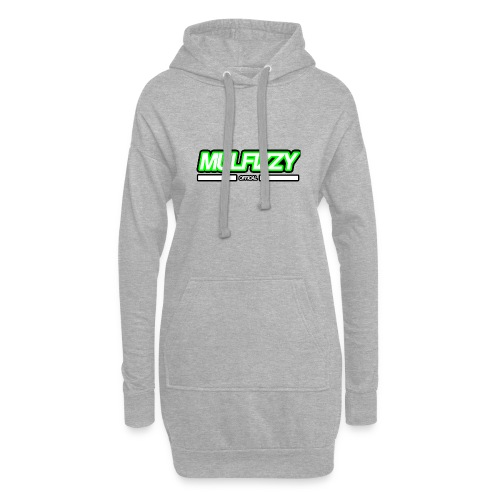 Mulfizzy T-Shirt - Hoodie Dress
