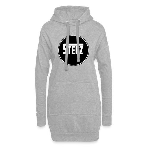 Steez t-Shirt black - Hoodiejurk