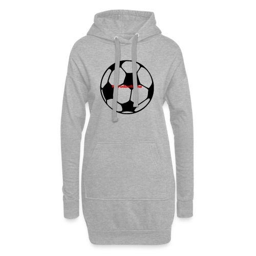 Prospers Productions - Hoodie Dress