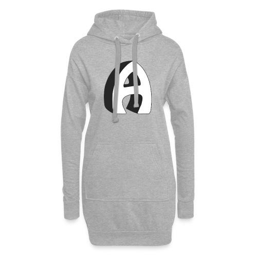 Alfa Kv | Basebal T-Shirt - Hoodiejurk