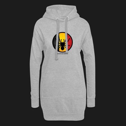 Official - Hoodie Dress