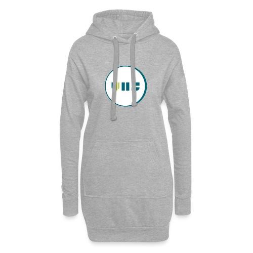 UHS Logo - Hoodie-Kleid