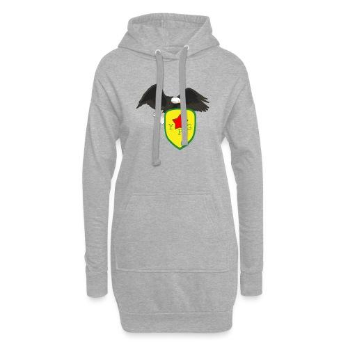 Mens Support YPG Hoodie - Hupparimekko