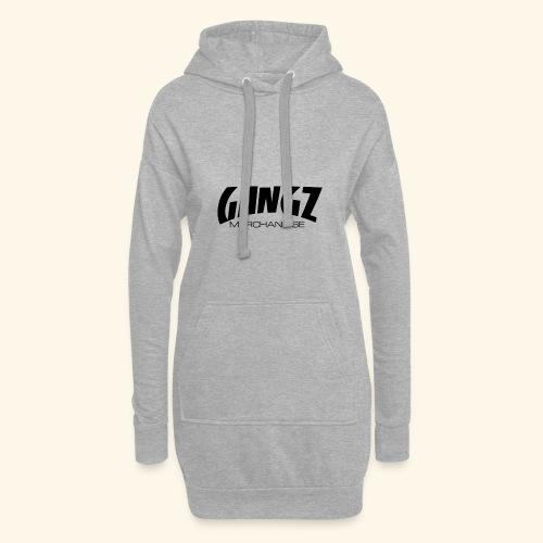 gangz merchandise - Hoodie Dress