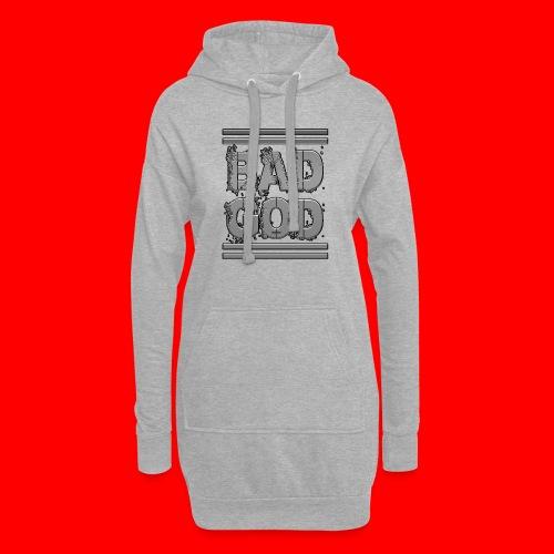 BadGod - Hoodie Dress