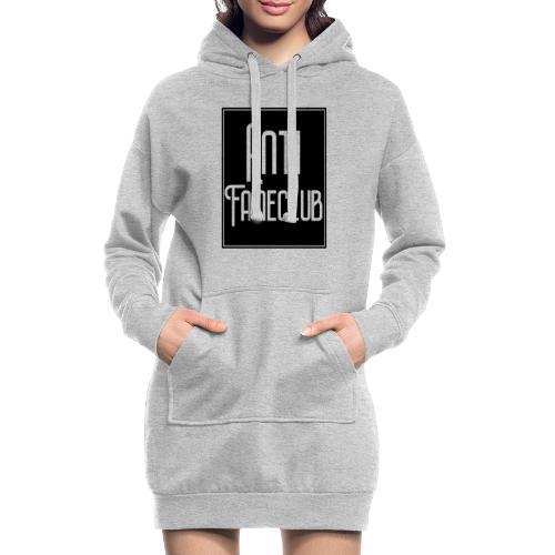 Anti FameClub - Hoodie-Kleid