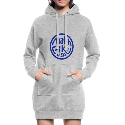 Scott Pilgrim s Match Pik - Hoodie Dress