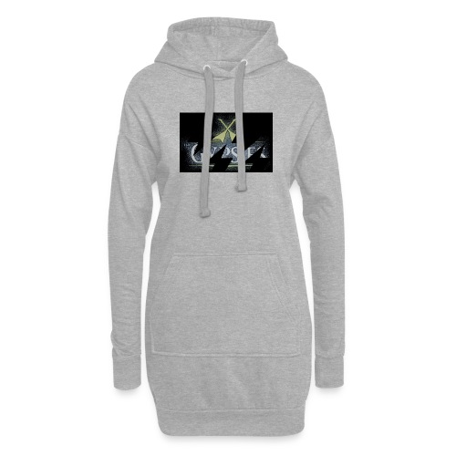 GYPSIES BAND LOGO - Hoodie Dress