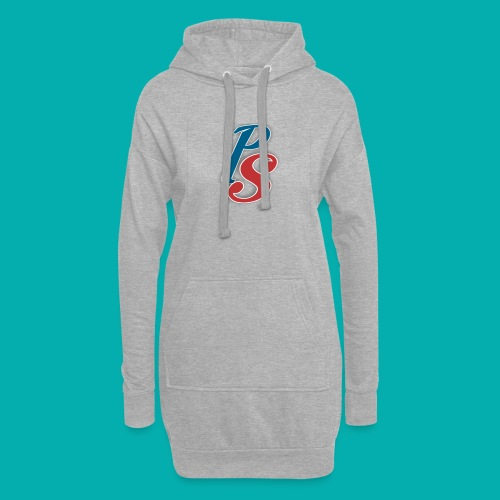 PS ~ Perfect Soldier - Hoodiejurk