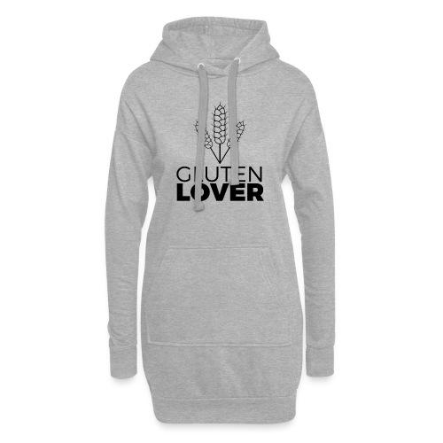 Gluten Lover - Hoodie Dress