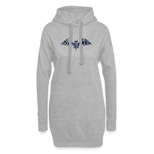 Galaxy BAT - Hoodie Dress