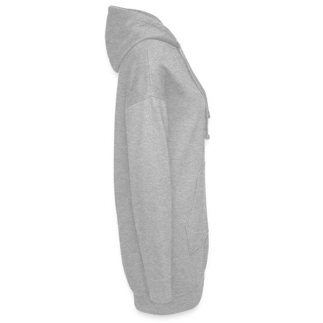 Vorschau: Bevor du fragst NEIN - Hoodie-Kleid