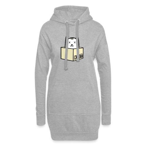 kittenlos hoodies - Hoodiejurk