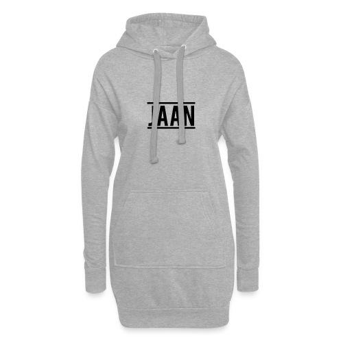 Jaan. - Hoodie-Kleid