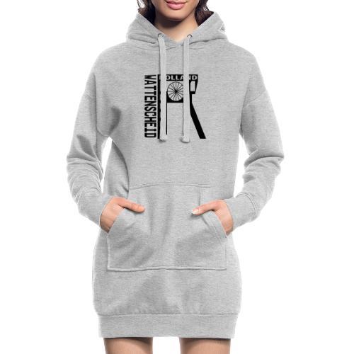 Zeche Holland (Wattenscheid) - Hoodie-Kleid