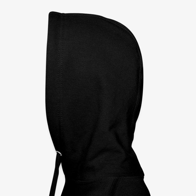 Vorschau: rad ab_einhorn - Hoodie-Kleid