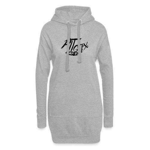 PitGFX Design Official T-Shirt - Vestitino con cappuccio
