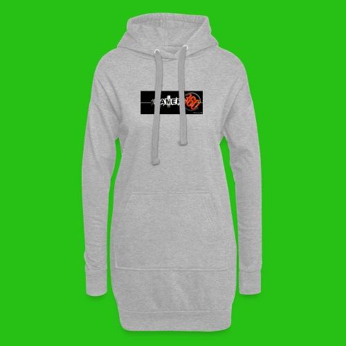 GAMER360 - Vestitino con cappuccio