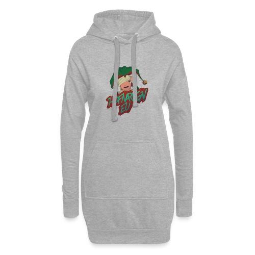 hofnarren_eu Twitch - Hoodie-kjole