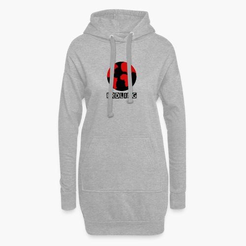 Erdling T-Shirt 2 - Hoodie-Kleid