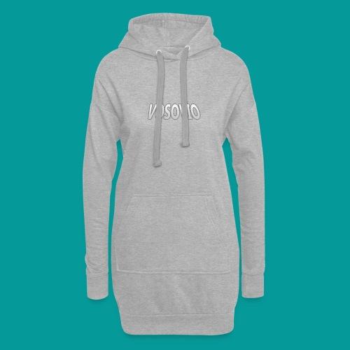 Vosovio Logo - Hoodie Dress