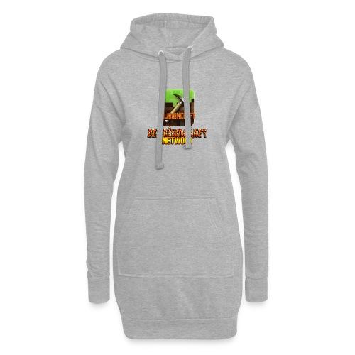 magliette DeliriumCraftNetWork - Vestitino con cappuccio
