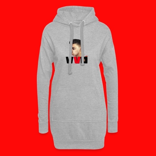 WVO OFFICIAL - Hoodie Dress