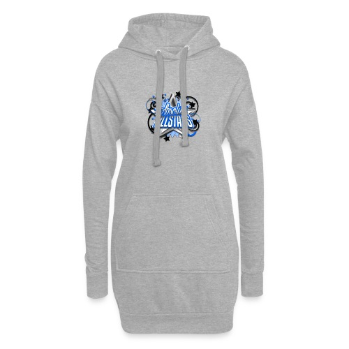 Absolute Allstars Logo - Hoodie Dress