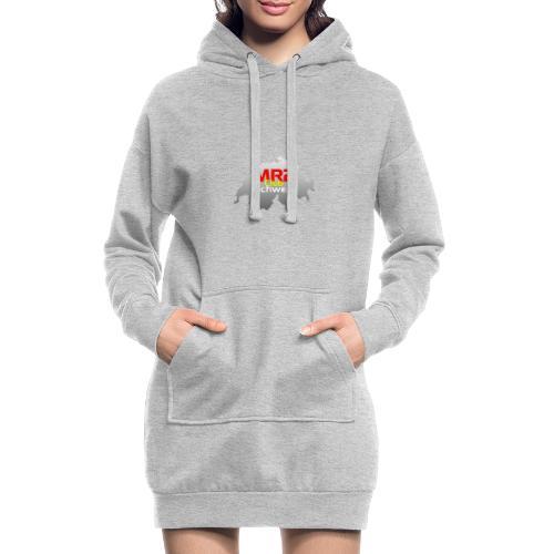 Logo MR2 Club Logo - Hoodie-Kleid