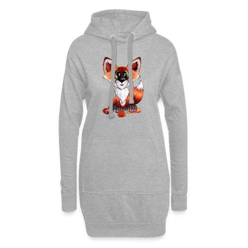 llwynogyn - a little red fox - Hupparimekko