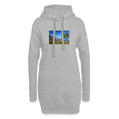 Playa Jardin - Hoodie-Kleid
