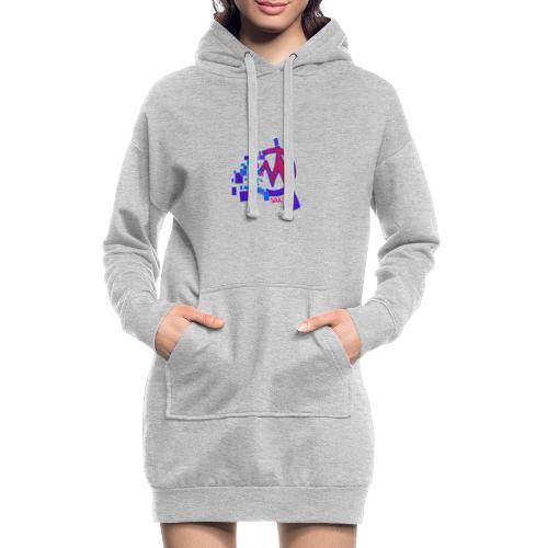 IMG 20200103 002332 - Sudadera vestido con capucha