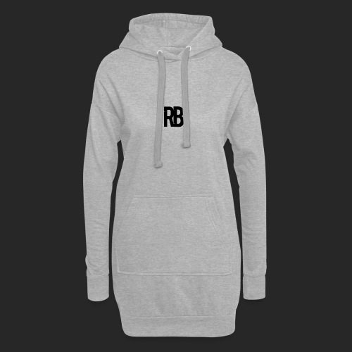 RB Cover - Hoodie-kjole