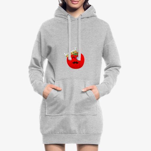 Tomatbaråonin - Luvklänning