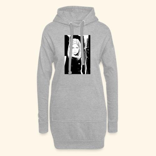 Buffy - Hoodie Dress