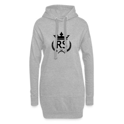 Royal Society - Hoodie-Kleid