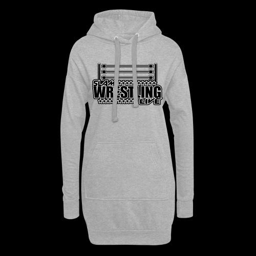 Ring logo - Hoodie Dress