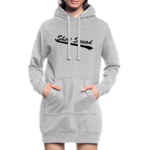 American Style - Hoodie Dress