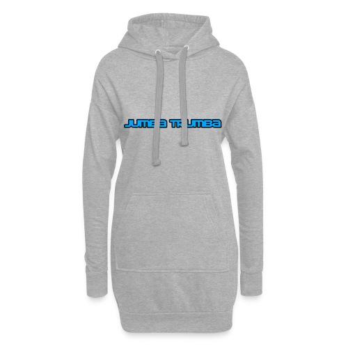 Jumba Trumba Spreadshirt - Hoodie Dress