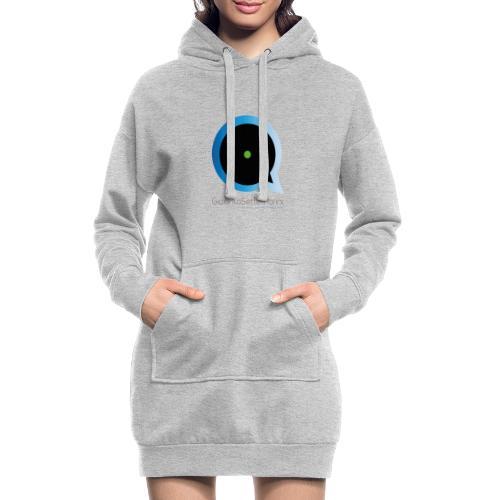 GS Model - Vestitino con cappuccio