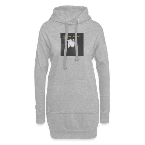 Uplate Digest Merchandise - Hoodie Dress
