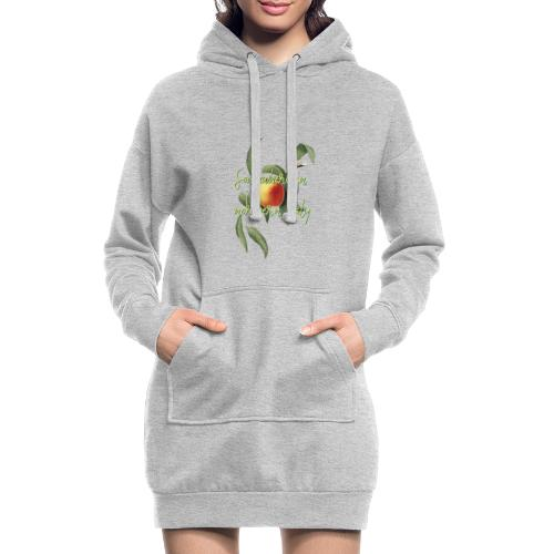 Irgendwo in Norditalien |Call Me By Your Name|Film - Hoodie-Kleid