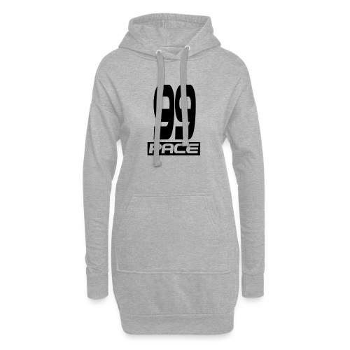99 Pace Mok - Hoodiejurk
