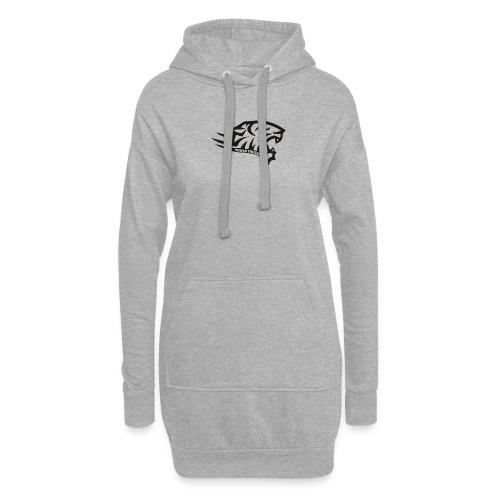 Tuiran Tiikerit tuoteperhe, pieni logo - Hupparimekko