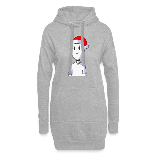 Adamix Christmas Design - Hoodie Dress