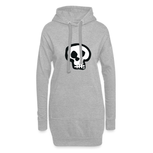 NUMBSKULL T - Hoodie Dress
