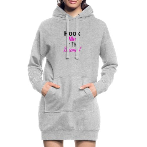 Hook N Chill - Hoodie-kjole