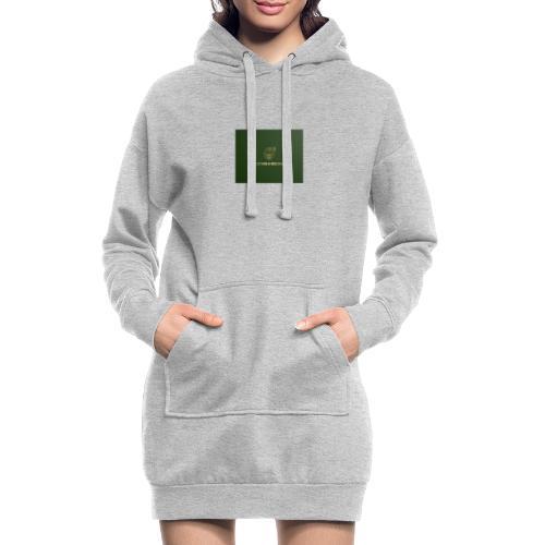 NM Clothing & Merchandise - Hoodie-kjole