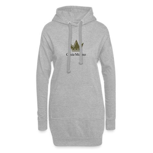 Newest Casie Moeno hoodie!! - Hoodie Dress